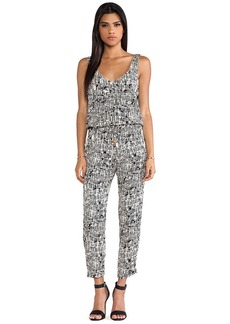 Ella Moss Kona Jumpsuit in Black