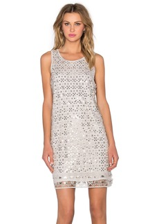 Ella Moss Lilou Mini Dress