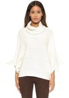 Ella Moss Liya Poncho Sweater