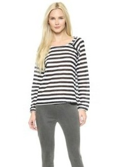 Ella Moss Lizette Long Sleeve Top