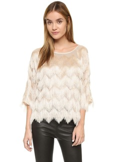 Ella Moss Love To Love You Stardust Top