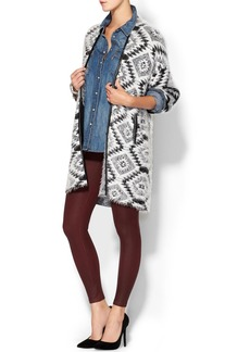 Ella Moss Maja Sweater Coat