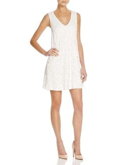 Ella Moss Marysol Lace Dress
