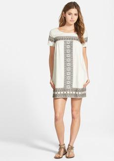 Ella Moss 'Medina' Shift Dress