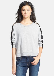 Ella Moss 'Mona' Sweatshirt