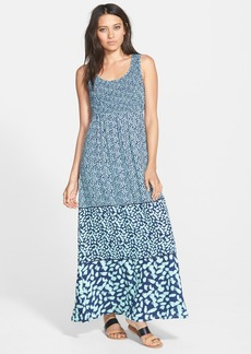Ella Moss 'Monet' Tank Maxi Dress