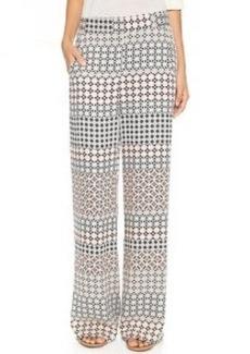 Ella Moss Mosaic Pants