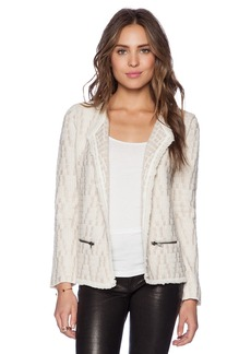 Ella Moss Mya Knit Jacket