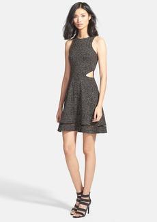 Ella Moss 'Myriam' Fit & Flare Dress