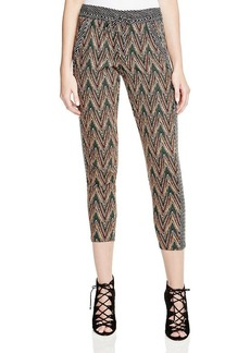 Ella Moss Nairobi Printed Pants