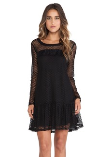 Ella Moss Nikita Lace Dress