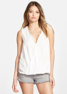 Ella Moss 'Noa' Sleeveless Blouse