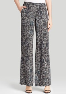 Ella Moss Pants - Baroque Robertson Fit