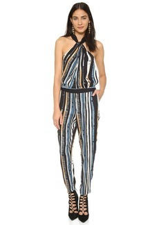Ella Moss Rainforest Jumpsuit
