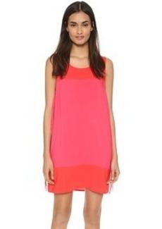Ella Moss Rania Fringe Dress