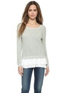 Ella Moss Rita Sweater