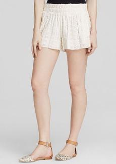 Ella Moss Shorts - Jazmine Lace