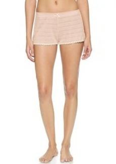 Ella Moss Skylar Shortie Shorts
