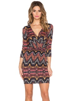 Ella Moss Souk Mini Dress