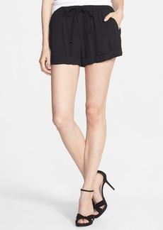 Ella Moss 'Stella' Cuffed Shorts