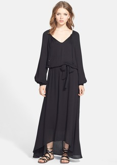 Ella Moss 'Stella' Long Sleeve Maxi Dress