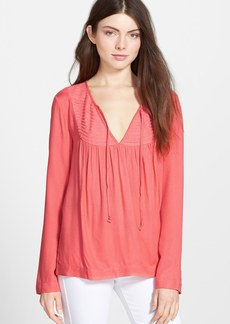 Ella Moss 'Stella' Long Sleeve Top