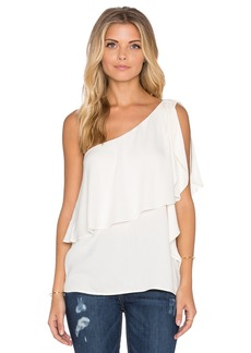 Ella Moss Stella One Shoulder Top