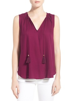 Ella Moss 'Stella' Sleeveless Top