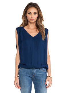Ella Moss Stella Sleeveless Top