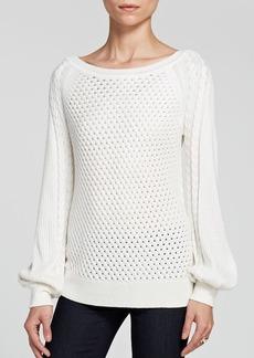 Ella Moss Sweater - Danya