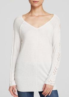 Ella Moss Sweater - Reece