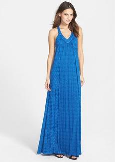 Ella Moss 'Tempe' Printed Maxi Dress
