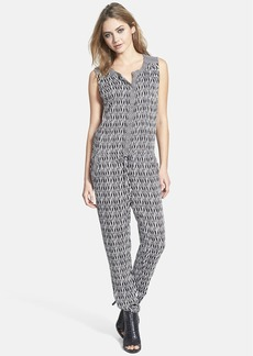 Ella Moss 'Tempe' Sleeveless Jumpsuit