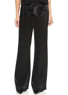Ella Moss Tie Trousers