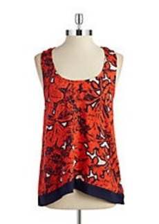ELLA MOSS Tigerlily Sleeveless Top