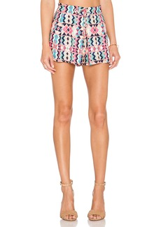 Ella Moss Veracruz Skirt