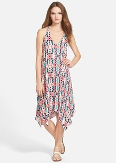Ella Moss 'Veracruz' Sleeveless Midi Dress