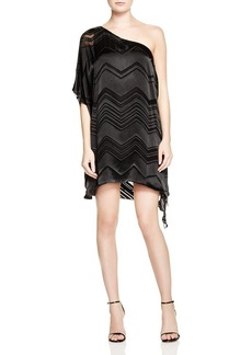 Ella Moss Vita One Shoulder Dress