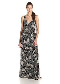 Ella moss Women's Blossom Maxi Dress