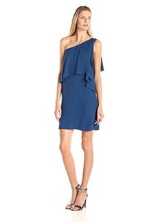 Ella moss Women's Stella Off Shoulder Dress, Night, X-Small