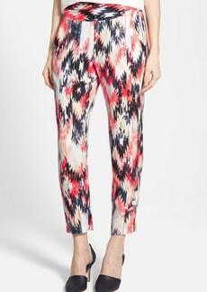 Ella Moss 'Zia' Print Pants