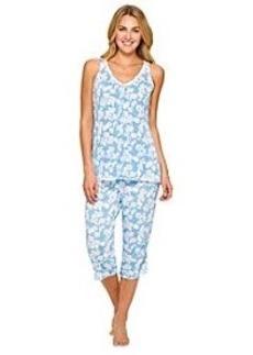 Ellen Tracy® Capri Pajama Set