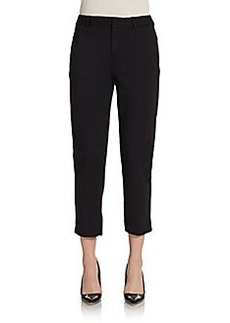 Ellen Tracy Cropped Trousers