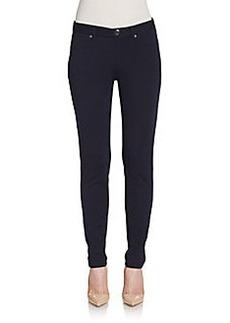 Ellen Tracy Jean-Style Leggings