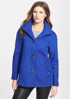 Ellen Tracy Kimono Raincoat (Regular & Petite)
