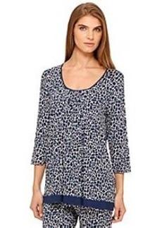 Ellen Tracy® Sleeve Knit Top
