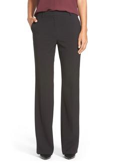Ellen Tracy Slim Bootcut Trousers (Regular & Petite)