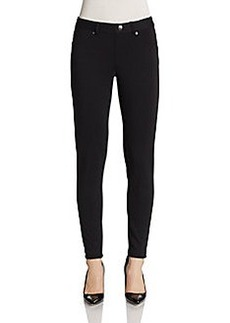 Ellen Tracy Slim-Leg Pants