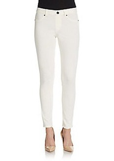 Ellen Tracy Slim Pull-On Pants
