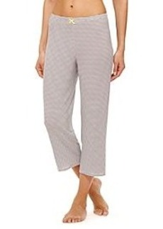 Ellen Tracy® Striped Sleep Capris